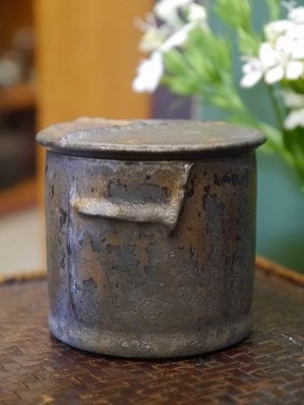 墨金特小茶罐A4-1
