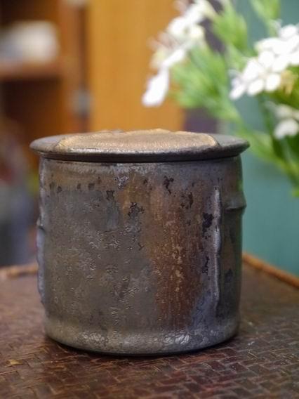 墨金特小茶罐A4-4