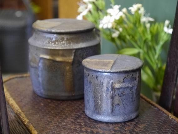墨金特小茶罐A4-5