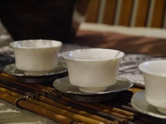 Q8白瓷杯8杯一組-2