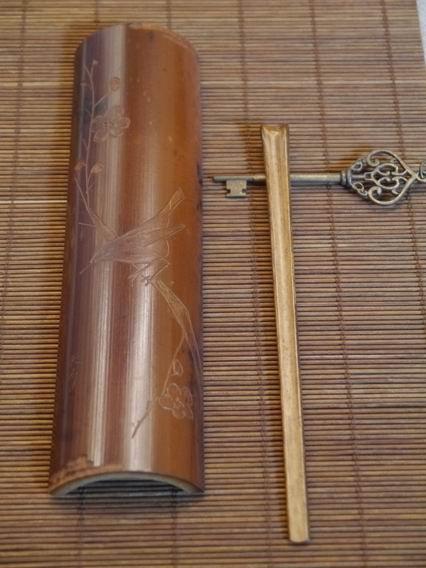 日本老茶匙-3