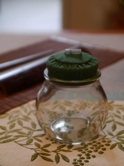 布蓋玻璃小茶罐-2