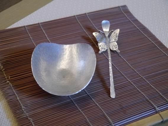 鋁合金茶荷組-4