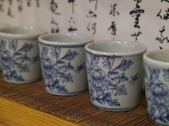 菊青花杯-1
