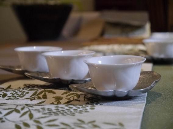 白菜瓷杯-2