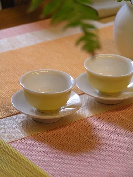黃色小杯1