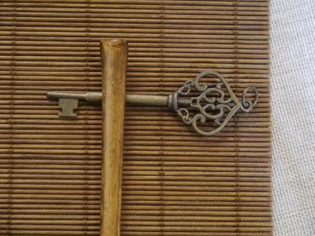古鎖匙置-2