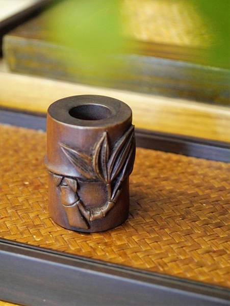 日本竹節蓋置-4。.JPG