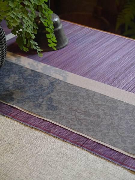 灰花紋紫色茶巾-3.JPG