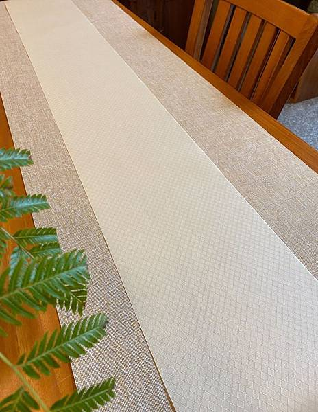 淺鵝黃菱紋茶巾組-3.jpg