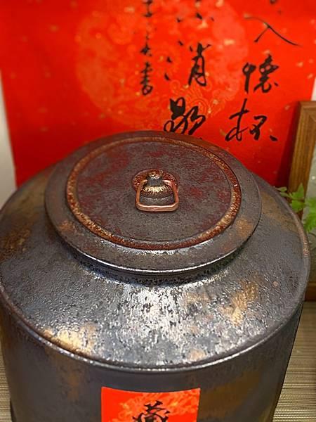 A51康嘉良墨金二斤陶茶罐-3.jpg
