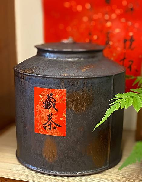 A51康嘉良墨金二斤陶茶罐-2.jpg
