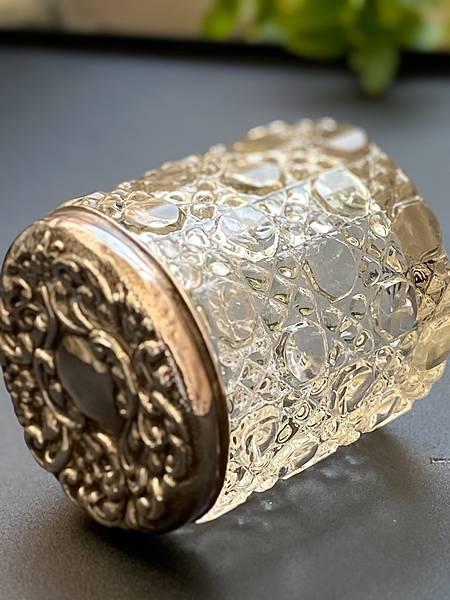 英國純銀蓋手工玻璃罐-5。.jpg