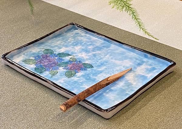 繡球花日本點心小盤-1.jpg