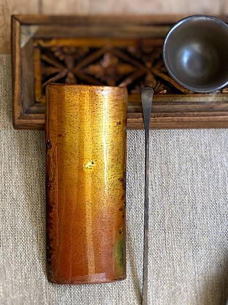 n5橘釉色琺瑯茶則-6.jpg