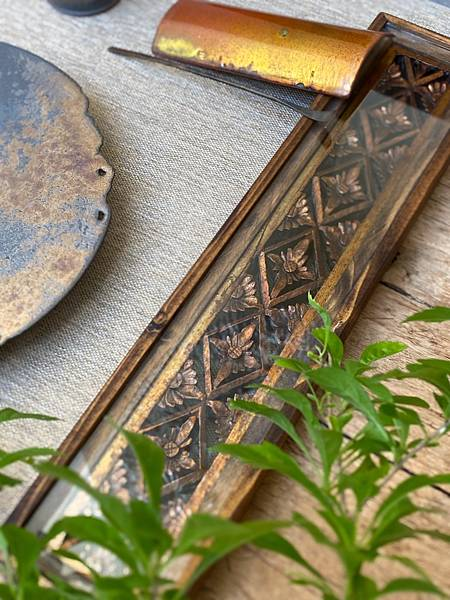 K265老件雕花木長板-4.jpg