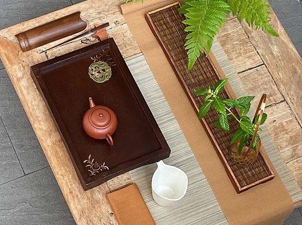 K272生漆手繪花紋木盤-5。.jpg