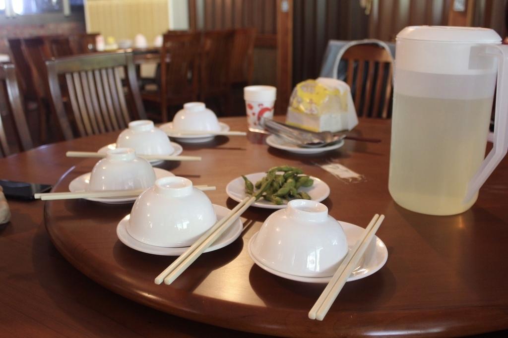 美濃美食餐廳老古的家庭園景觀餐廳 (37).jpg