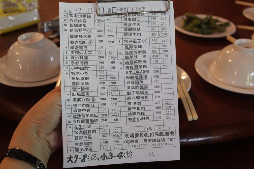 美濃美食餐廳老古的家庭園景觀餐廳 (1).jpg