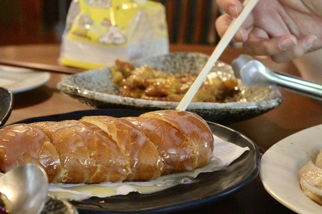 美濃美食餐廳老古的家庭園景觀餐廳 (14).jpg