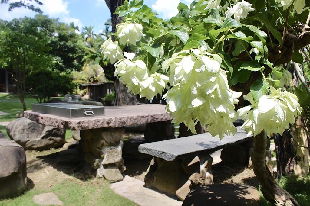 美濃美食餐廳老古的家庭園景觀餐廳 (34).jpg