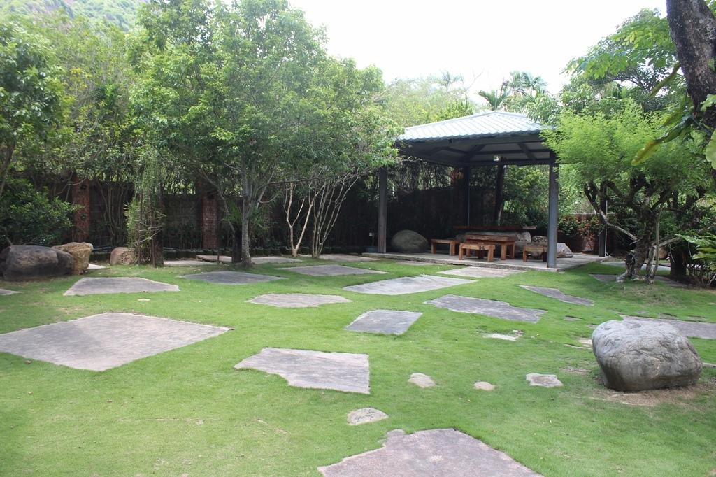 美濃美食餐廳老古的家庭園景觀餐廳 (33).jpg