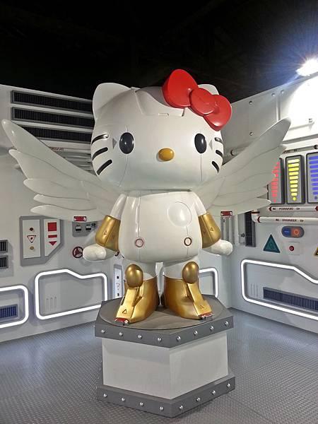 ROBOT KITTY 未來樂園 (3)
