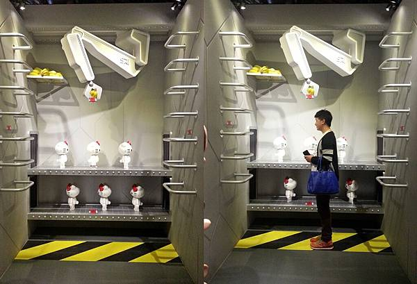 ROBOT KITTY 未來樂園 (9)