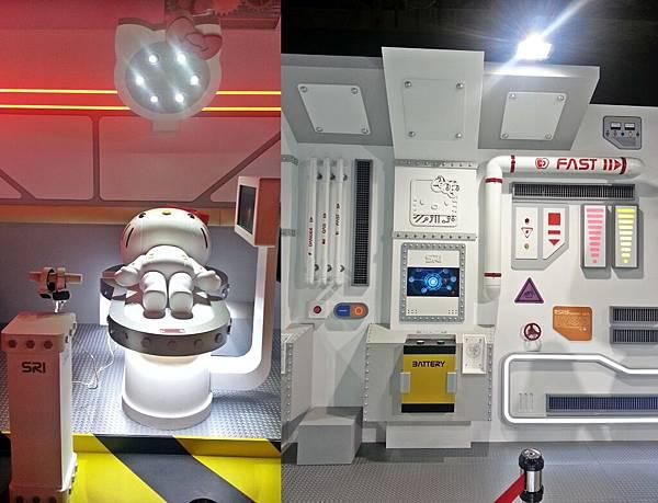 ROBOT KITTY 未來樂園 (15)