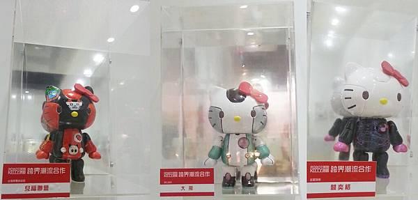 ROBOT KITTY 未來樂園 (20)
