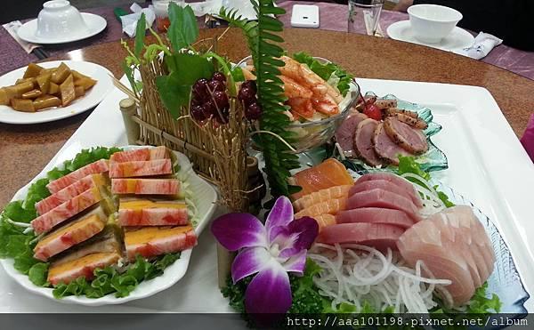 享宴美食城 (1)