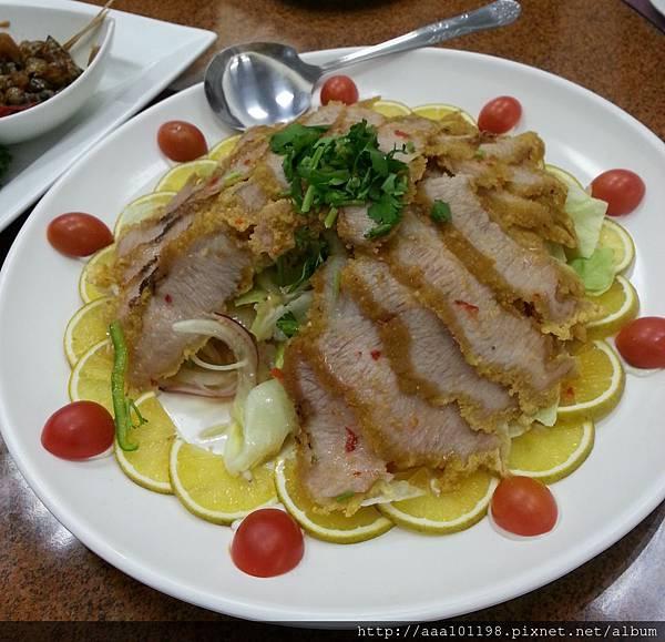 享宴美食城 (2)