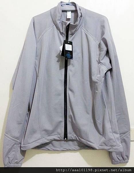 崑加-男女款 3M輕柔磨毛外套 (1)