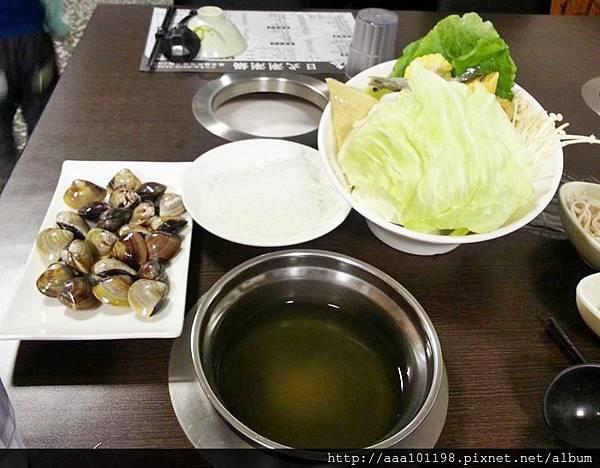 北海讚日式火鍋 (5)