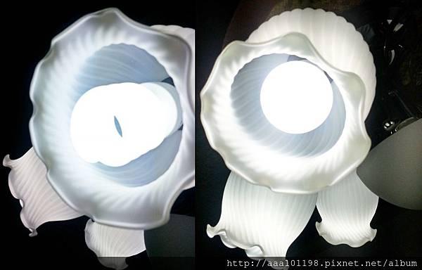 霞光坊KASUMILIGHTING 多立克Doric 高導熱塑膠LED燈泡 (11).jpg