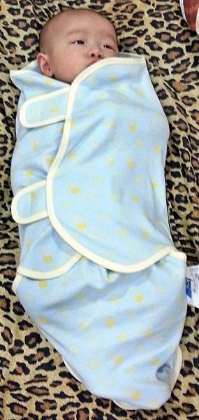 10 Days for kids 嬰童系列包巾 (2).jpg