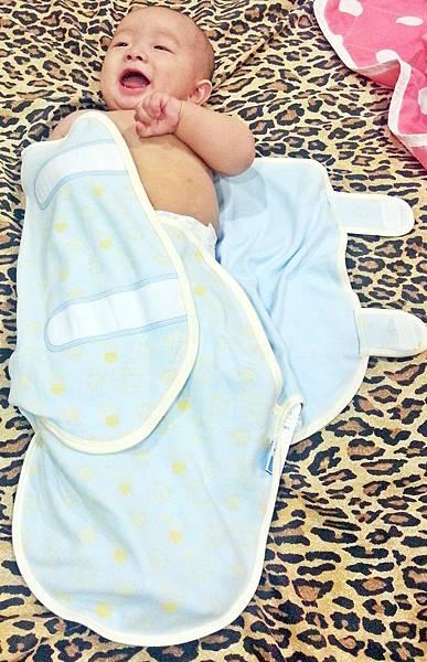 10 Days for kids 嬰童系列包巾 (5).jpg