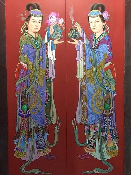 庚辛金寺廟彩繪-龍德慈惠堂_3500.jpg