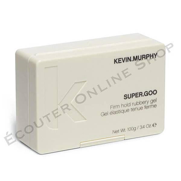 Kevin.Murphy彈簧膠Super-Goo雅痞油頭專用s