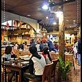 宜蘭駿懷舊餐廳