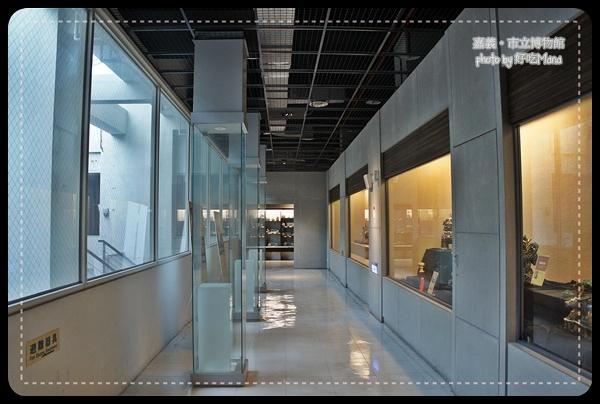 嘉義市立博物館
