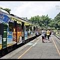 南投集集小火車