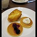 京王樹林早餐