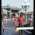Tokyo Disneyland第二天、