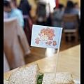 草帽餐廳午餐