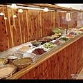 忍者餐廳午餐