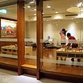 新竹。煙波飯店湖濱館