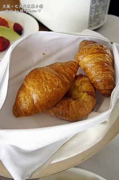 Westin早餐