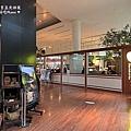 Royal Park Hotel+宮崎駿時鐘