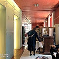 Shiseido Parlour Salon de Cafe